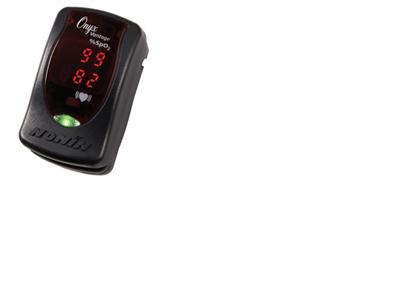 Nonin 9590 Vantage Fingertip Pulse Oximeter (Blk)